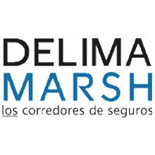 delima marsh